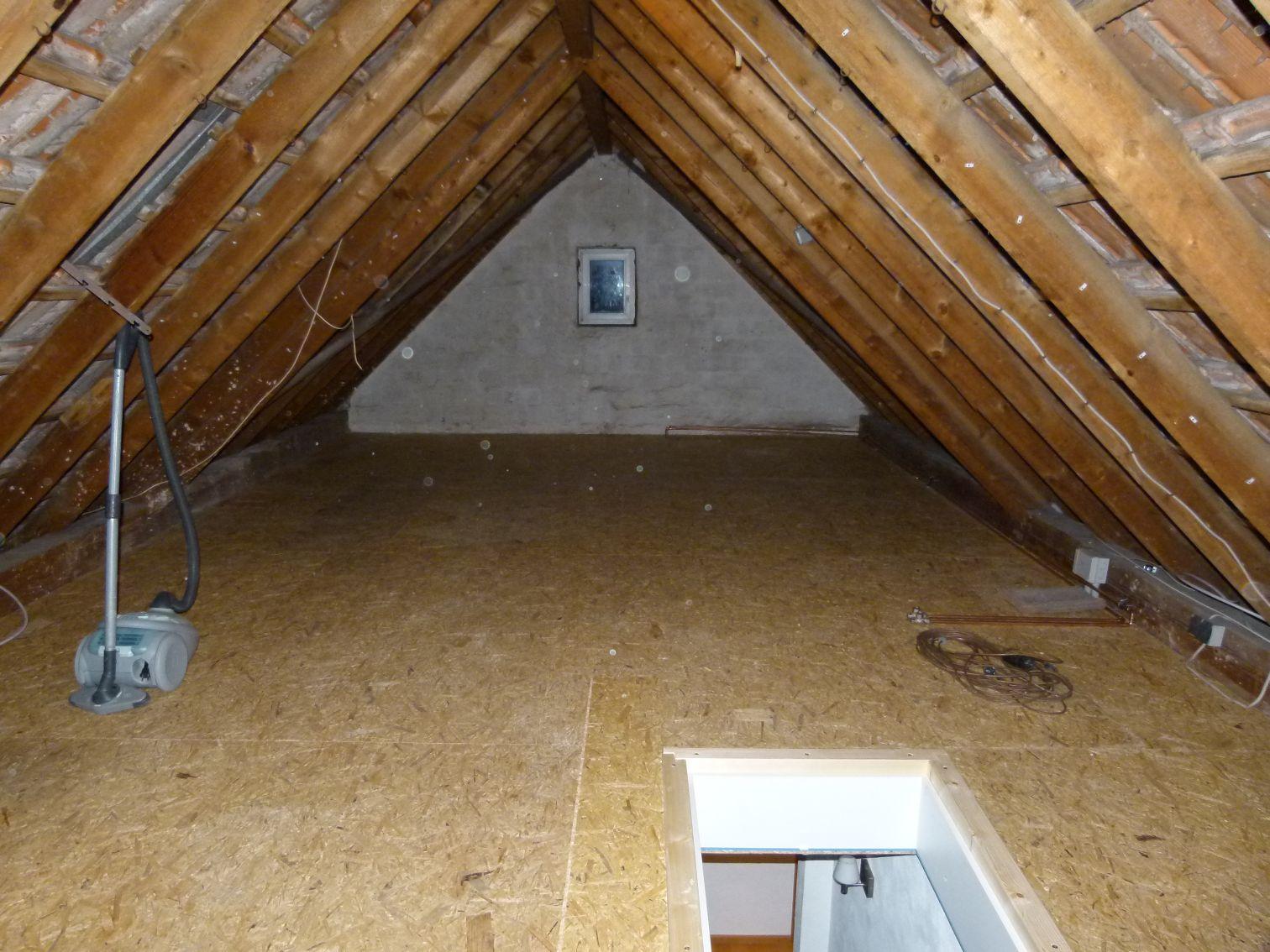 20 Ideen Für Osb Platten Als Bodenbelag Dachboden - Beste ...