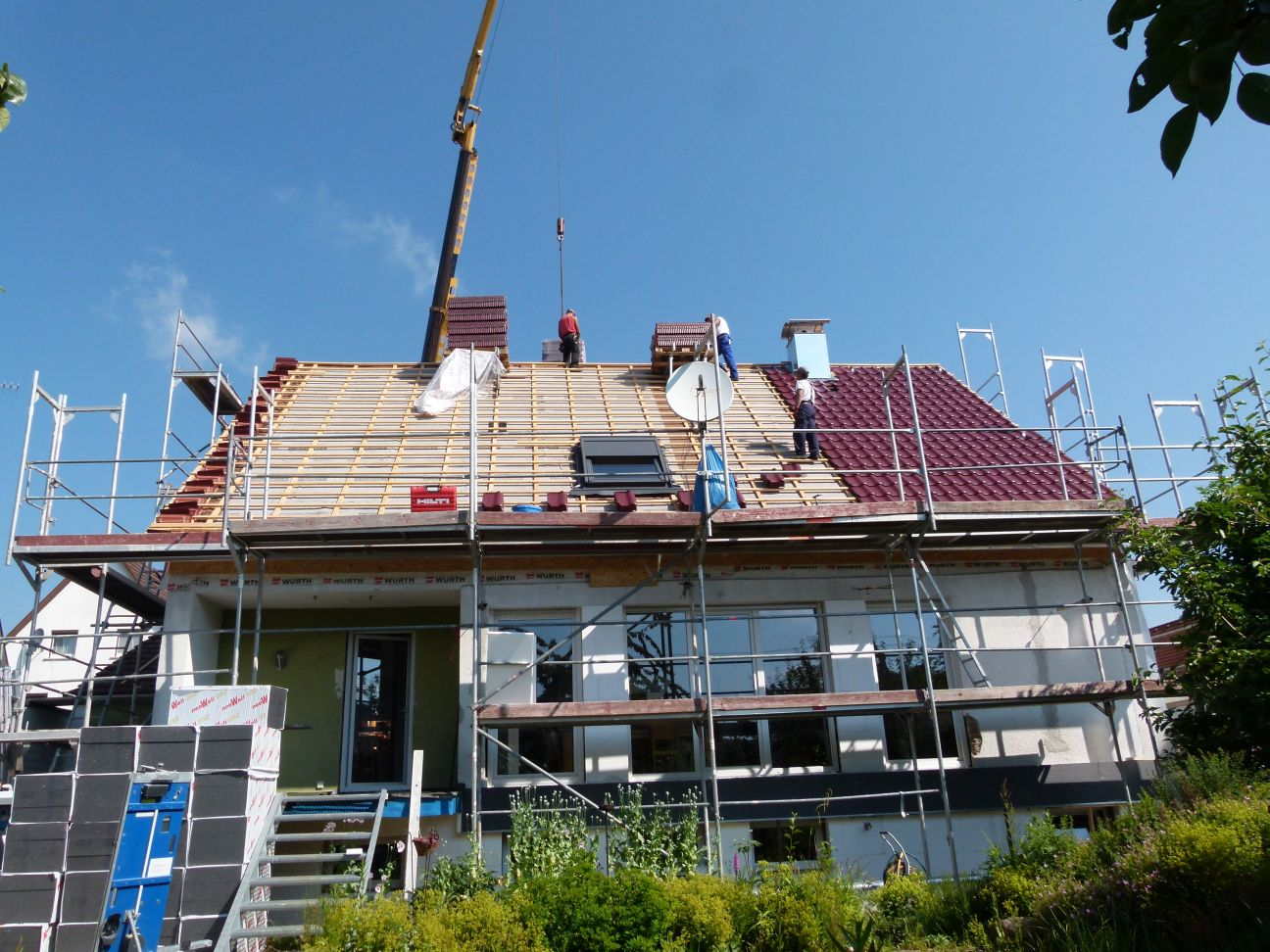 Bau 2014-06-18 10 Uhr